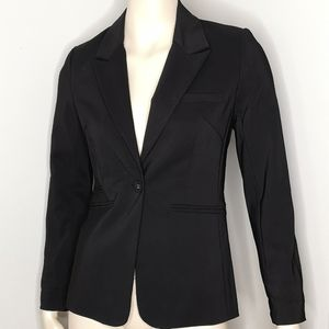 NWT Anonyme Single Button Blazer Jacket Medium